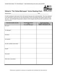 active reading strategies worksheet virallyapp printables