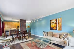 405 avenue 63rd floor beautiful penthouse 2 br with a wrap around terrace in