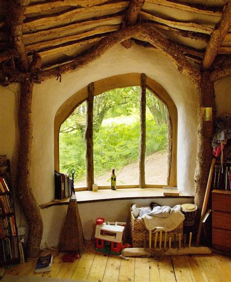 Hobbit Home Interior The Eco Friendly Hobbit House Of Wales All That Is Interesting