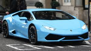 Lamborghini Lights For Sale Baby Blue Lamborghini Huracan Lp610 4