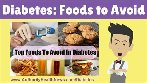 2 vegetables to avoid see foods to avoid with diabetes list diabetes