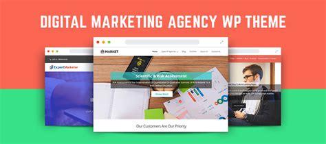 wordpress templates for advertising agencies 5 digital marketing agency wordpress themes 2018 formget