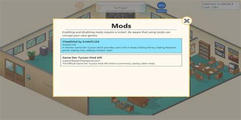 game dev tycoon mod argent game dev tycoon mods