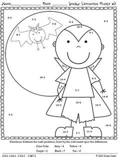 halloween coloring pages math math halloween coloring worksheets google search