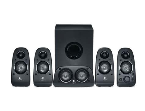 Speaker Aktif Logitech Z506 logitech 980 000431 z506 speaker teknosa