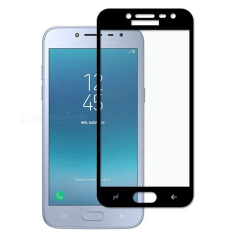 Tempered Glass Screen Protector For Samsung Galaxy J2 dayspirit tempered glass screen protector for samsung