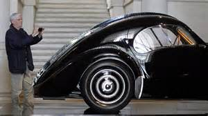 Bugatti Ralph Collection In Pictures Ralph S Prize Winning Classic Car