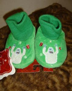 rudolph the nosed reindeer slippers these bumble slippers are irresistibly you might