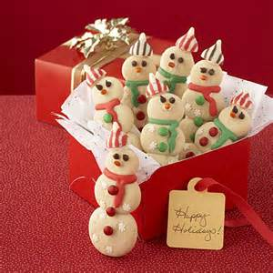 make a batch of adorable and easy christmas cookies allyou com