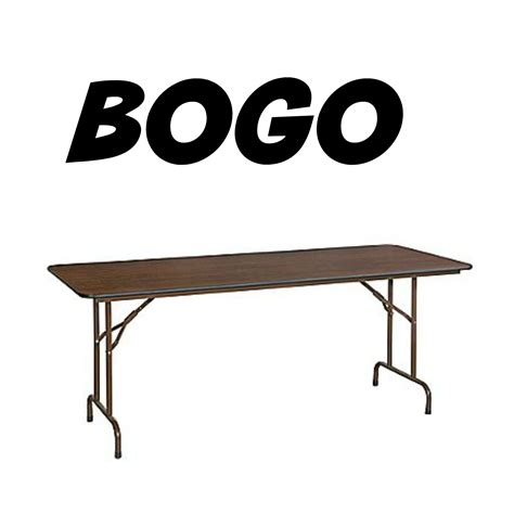 family dollar folding table staples folding tables buy one get one free prices