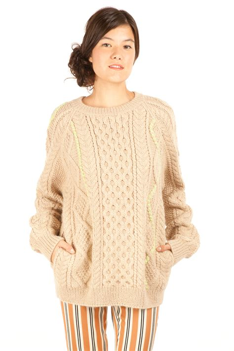 fisherman knit sweater womens womens fisherman sweater 100 images forever 21