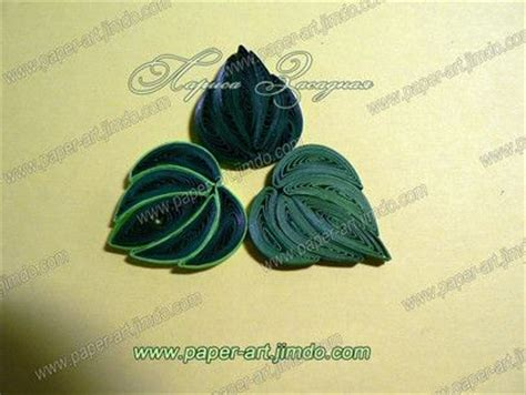 quilling leaves tutorial quilling paper leaves tutorial quilling tutorial