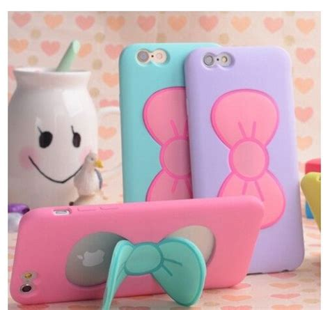 Casecassingcasing Luxury Lovely Bowknot Bling For Iphone 6 17 Best Images About Iphone 6 Plus Cases Cover For