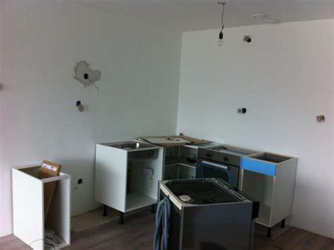 l keuken ikea ikea simpele l keuken plaatsen werkspot