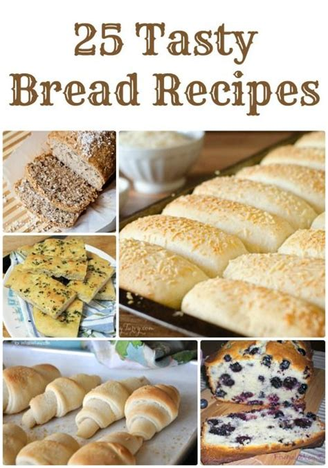 printable bread recipes 17 best images about printables from passion for savings