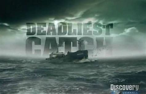 Deadliest Catch Discovery | deadliest catch spinoff coming to discovery deadliest