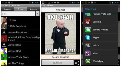 aplikasi untuk membuat quotes keren aplikasi android pembuat meme yang harus anda coba media