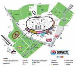 motor speedway parking map parking directions fan info motor speedway