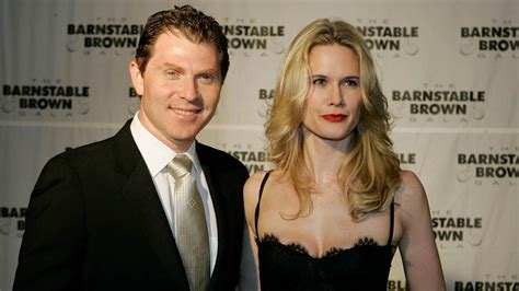 bobby flay wife bobby flay separates from wife law order svu star