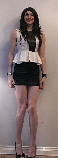 Skirt Lancip Black the most awesome images on the peplum tops