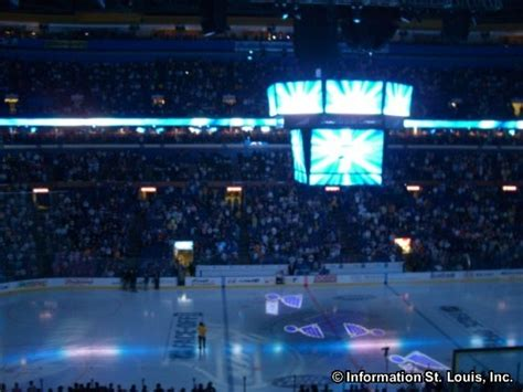 Scottrade Center Box Office Hours by Scottrade Center In St Louis City