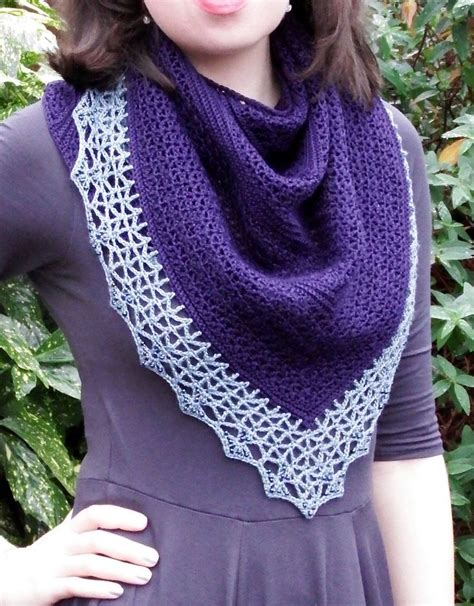 pattern gallery scarves for borders free