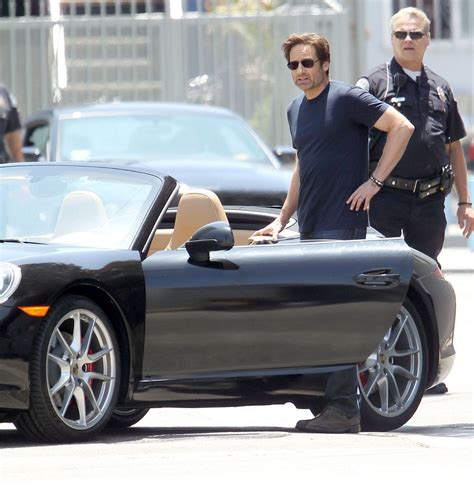 porsche californication 10 amazing cars made famous by celebrities star map los
