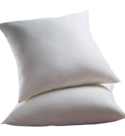 Where To Buy 26 X 26 Pillows by Two 400 Thread Count Square Alternative