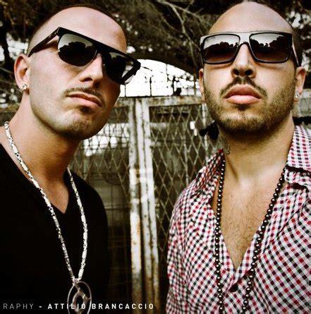 testo co sang cosang vita bona hip hop rec