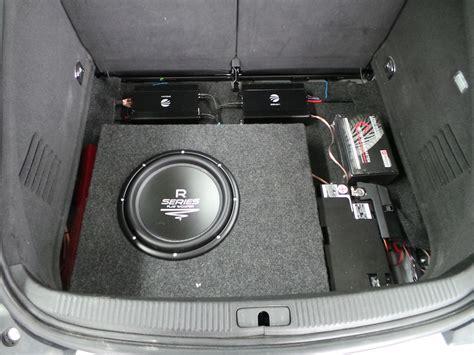 Audi Tt 8j Lautsprecher by Autoradio Einbau Audi Tt Ars24 Onlineshop