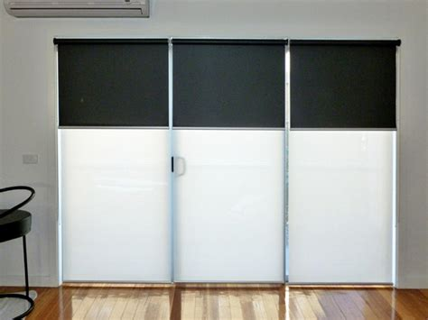 Roller Blinds Doors by The Blind Store Quality And Affordable Blinds Supplier