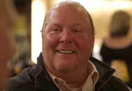 Is Rutgers Mba Worth It by Selfmade Millionaire Mario Batali This Is The Only Time It