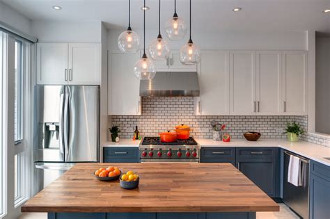 kitchen design brooklyn sunset park brooklyn rowhouse transitional kitchen
