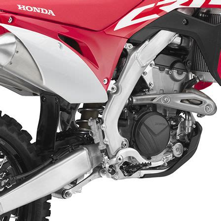 overview – crf250r – off road – range – motorcycles – honda