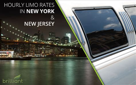 nyc limo rates hourly limo rates in new york and new jersey