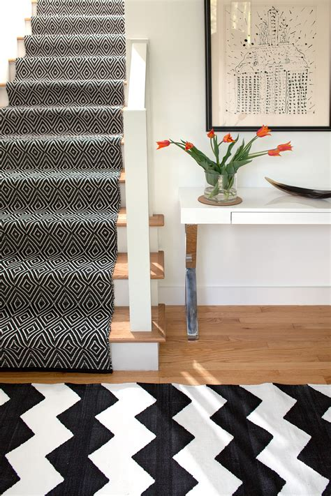 Indoor Outdoor Rugs Runners How To Choose A Runner Rug For A Stair Installation Fresh American Style
