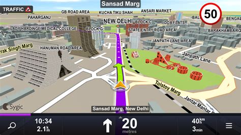 best alternatives to maps on android smartphones digit in - Navigation App For Android Free