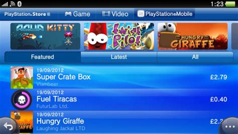 ps3 apk playstation mobile apk for android playstation store direct link available