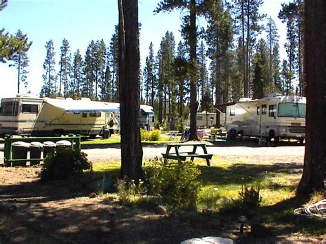 cing big pines rv park photo gallery