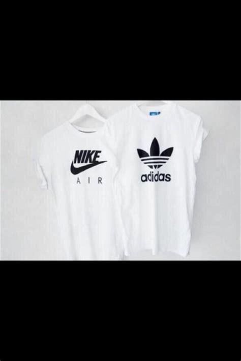 T Shirt Nike Swag Air t shirt nike air adidas oversized white top white t shirt menswear mens t shirt style