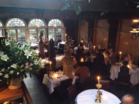 The Witchery Dining Room by Secret Garden Dining Picture Of The Witchery By The