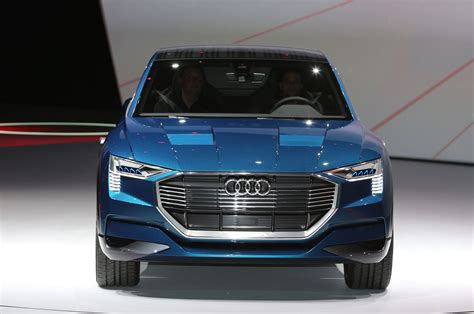 Audi Belgium audi electric suv to be built in belgium motor trend