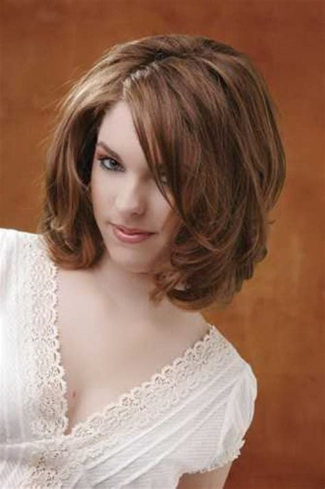images of shoulder legth layers layered haircuts for shoulder length hair