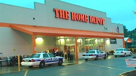 n y home depot target of bomb threats abc news