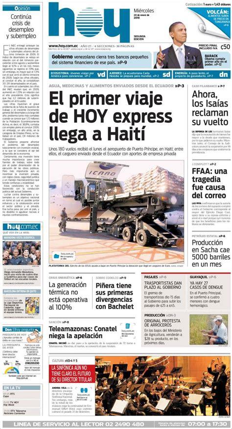 noticias sobre banca el pas peri 243 dico diario hoy ecuador peri 243 dicos de ecuador