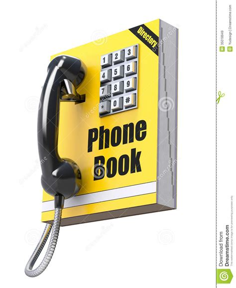 phone book pictures phone book concept royalty free stock images image 35018949