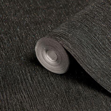 glitter wallpaper b and q graham brown julien macdonald black disco glitter effect