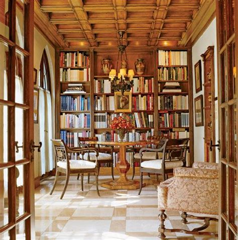 Small Dining Room Library Ideas Best 25 Small Home Libraries Ideas On Home