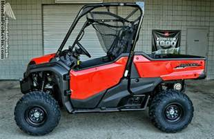 Honda Utv 2016 Honda Sxs Autos Post