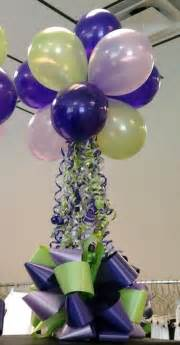 balloon centerpieces balloon art centerpieces